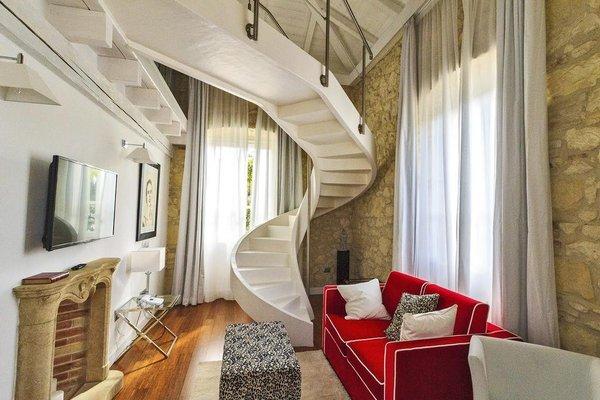 Hotel Villa Fanny - фото 4