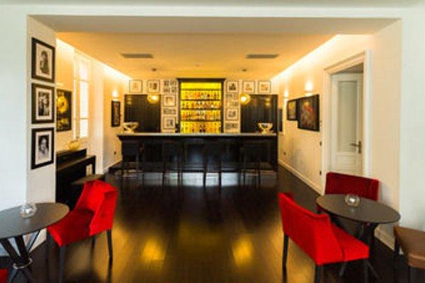 Hotel Villa Fanny - фото 5