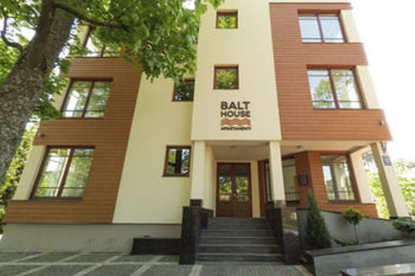 BaltHouse - фото 23