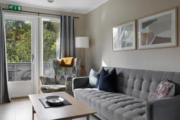 Master Apartment Hotels - 24