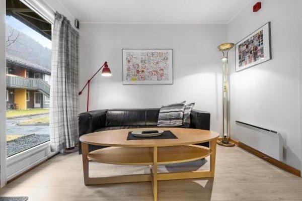 Master Apartment Hotels - 10