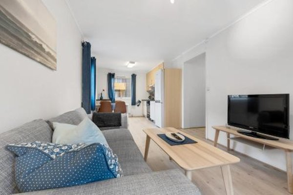 Master Apartment Hotels - 11
