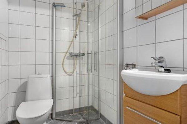 Master Apartment Hotels - 12