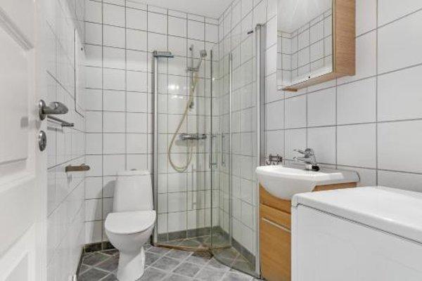 Master Apartment Hotels - 13