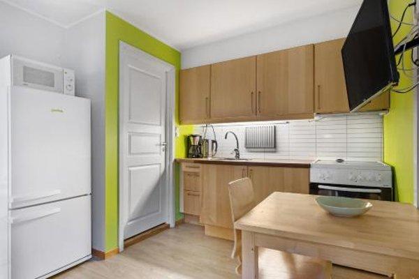 Master Apartment Hotels - 16