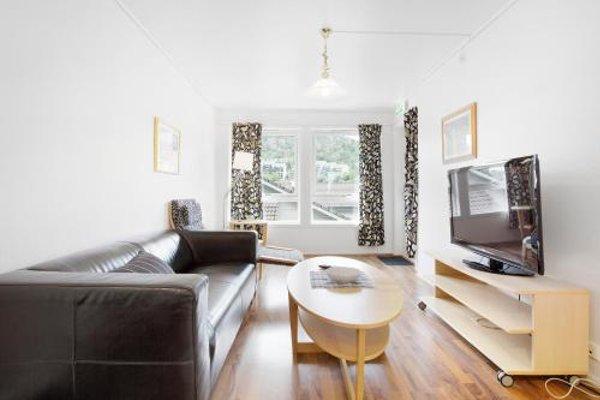 Master Apartment Hotels - 18