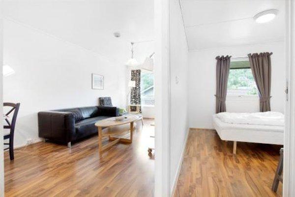 Master Apartment Hotels - 19