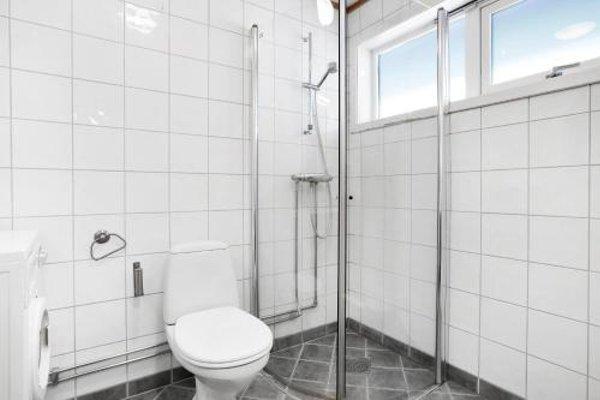 Master Apartment Hotels - 20