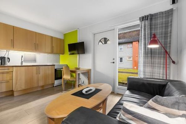 Master Apartment Hotels - 22