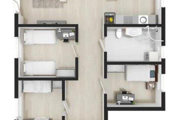 Master Apartment Hotels - 4