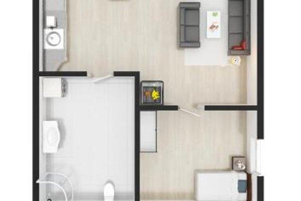 Master Apartment Hotels - 5