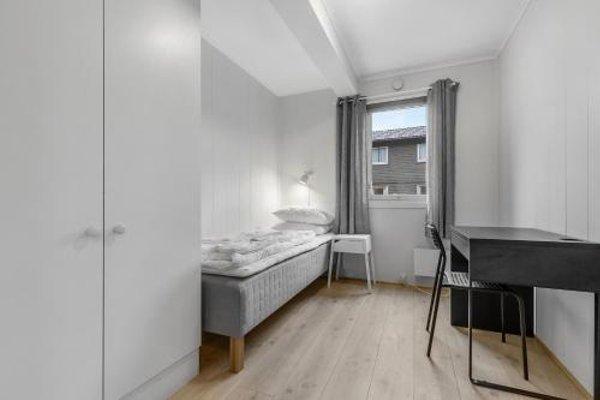 Master Apartment Hotels - 6