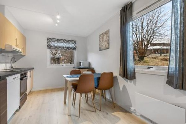 Master Apartment Hotels - 7
