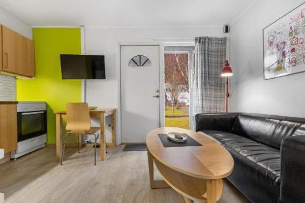 Master Apartment Hotels - 8