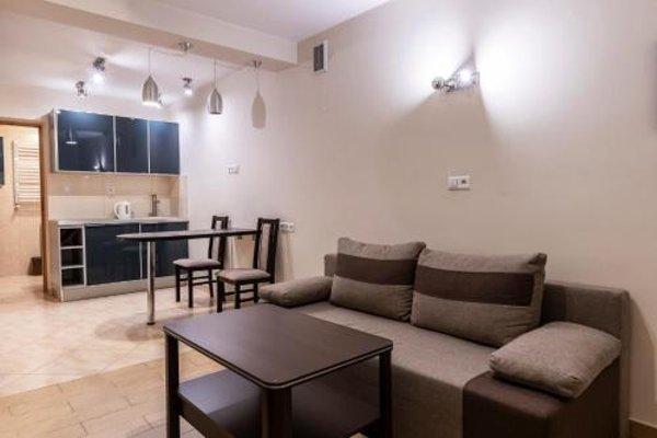 Apartament Studio Na Tetmajera - фото 11
