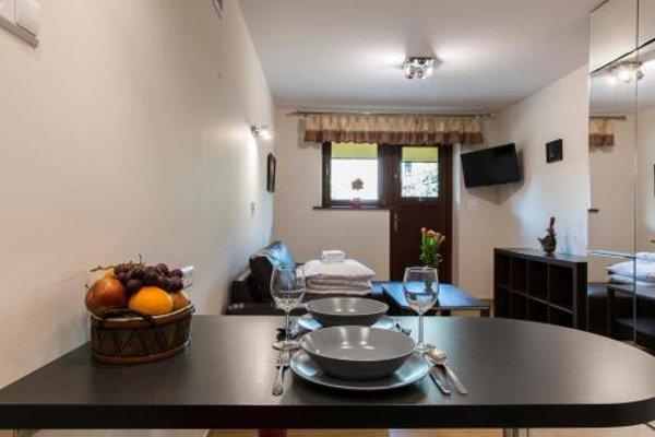 Apartament Studio Na Tetmajera - фото 12
