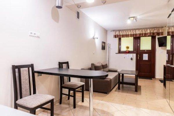 Apartament Studio Na Tetmajera - фото 3
