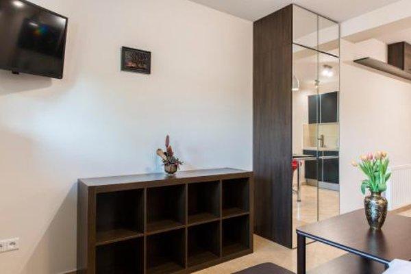 Apartament Studio Na Tetmajera - фото 4