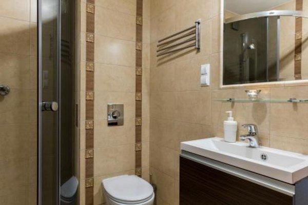 Apartament Studio Na Tetmajera - фото 6
