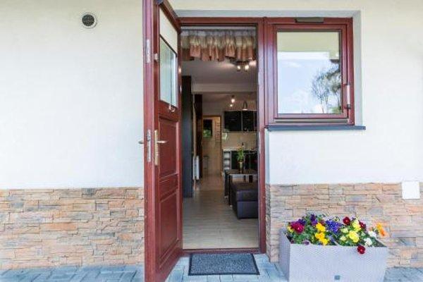 Apartament Studio Na Tetmajera - фото 8