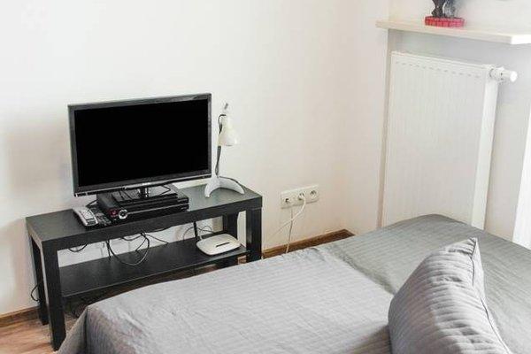 Apartament Centrum Gieldowa - фото 7