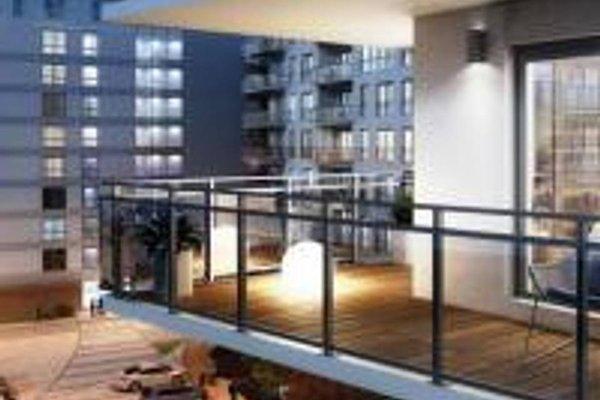 Apartamenty Warszawskie Delux Gieldowa - фото 14