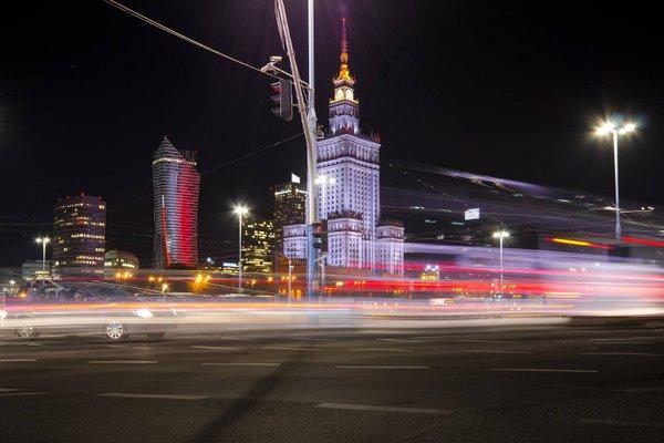 Apartamenty Warszawskie Delux Gieldowa - фото 17
