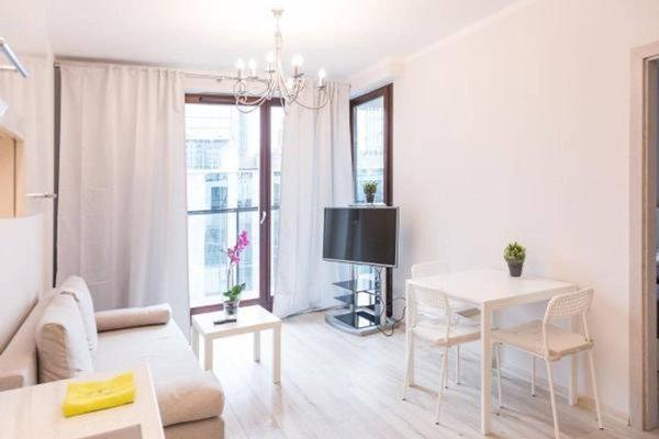 Apartamenty Warszawskie Delux Gieldowa - фото 3