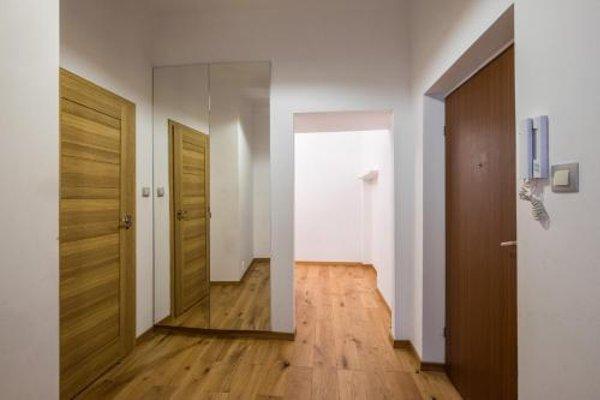 Prudentia Apartments Krzywe Kolo - фото 12
