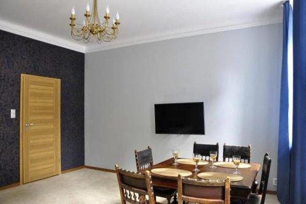 Prudentia Apartments Krzywe Kolo - фото 14