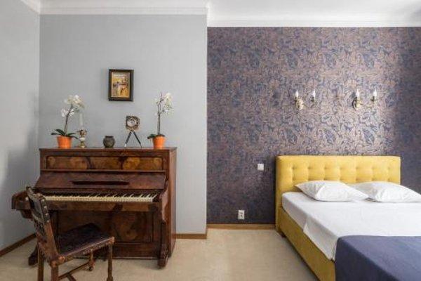 Prudentia Apartments Krzywe Kolo - фото 3