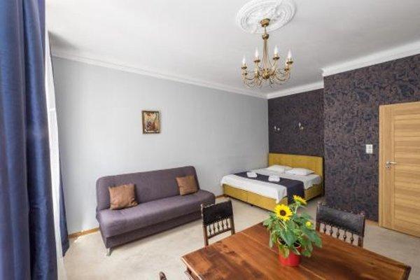 Prudentia Apartments Krzywe Kolo - фото 9