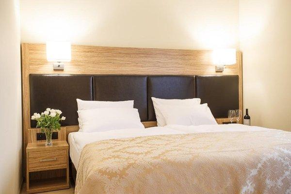 Hotel Etiuda - фото 50