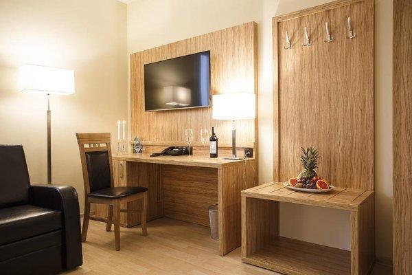 Hotel Etiuda - фото 10