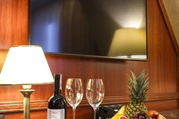 Hotel Etiuda - фото 17