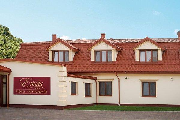 Hotel Etiuda - фото 22