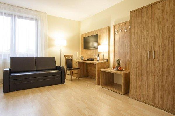 Hotel Etiuda - фото 3