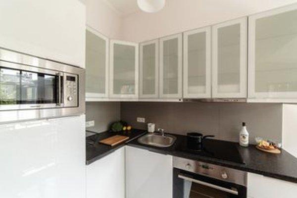 Horizon Apartments- Bozego Ciala - фото 13