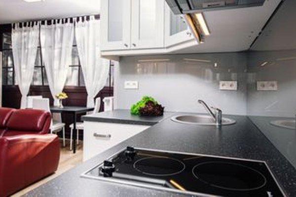 Horizon Apartments- Bozego Ciala - фото 14