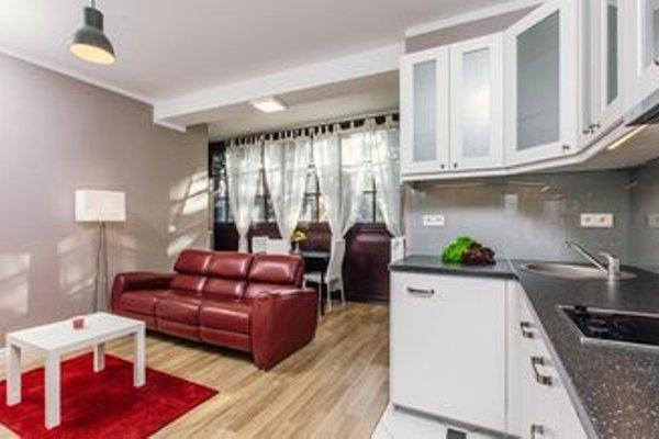 Horizon Apartments- Bozego Ciala - фото 15