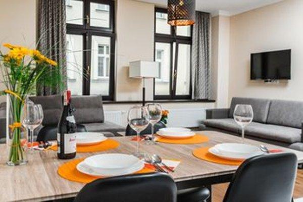 Horizon Apartments- Bozego Ciala - фото 16