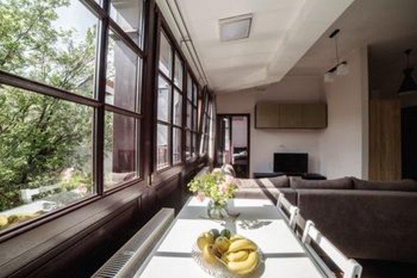Horizon Apartments- Bozego Ciala - фото 17
