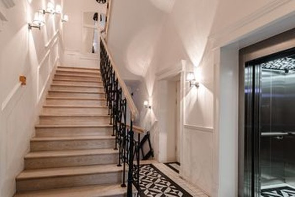 Horizon Apartments- Bozego Ciala - фото 18