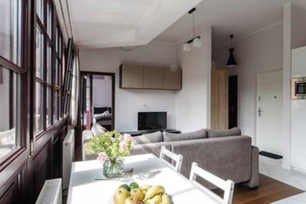Horizon Apartments- Bozego Ciala - фото 4