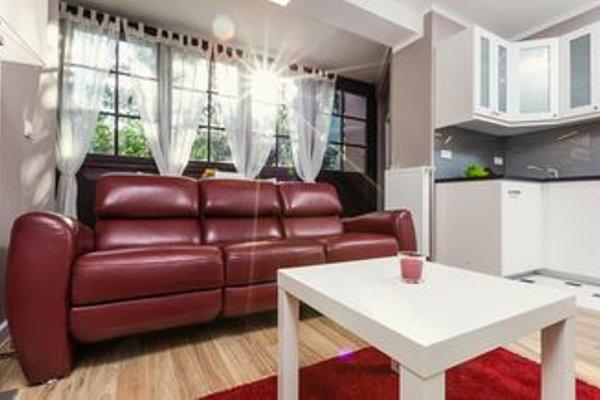 Horizon Apartments- Bozego Ciala - фото 8