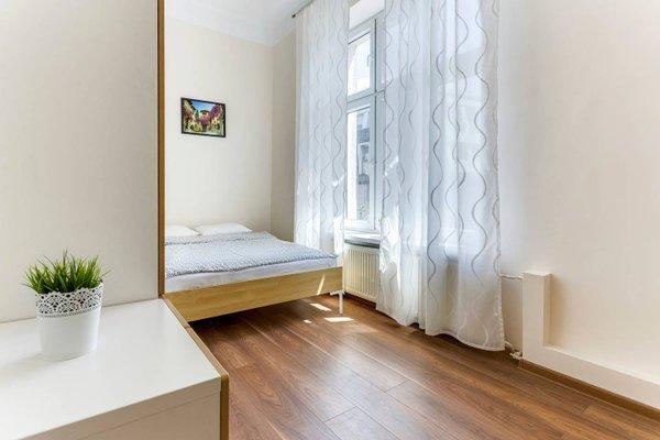 Penguin Rooms 1410 on Brzozowa Street - фото 13