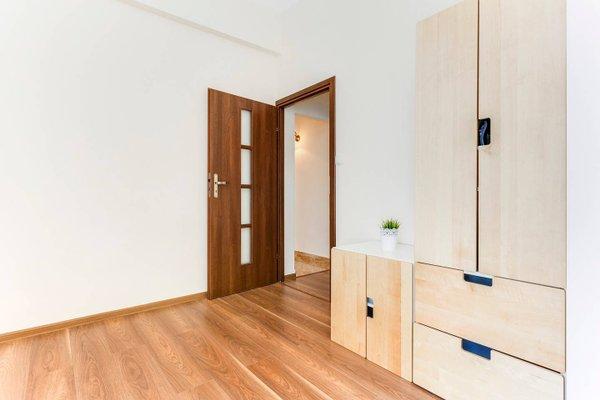 Penguin Rooms 1410 on Brzozowa Street - фото 15