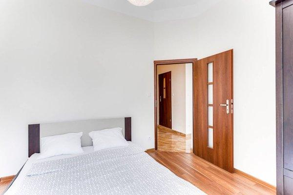 Penguin Rooms 1410 on Brzozowa Street - фото 7