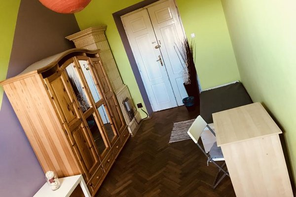 Hostel Centrum Sabot - фото 19