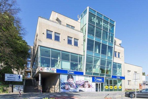 Sea Hostel - фото 50